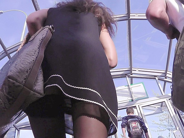 spy cams upskirt in public